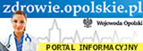 zdrowie.opolskie.pl - Portal informacyjny